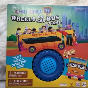 Other - Wheels on the bus- game